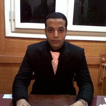 Bassam Elkoraifany, 30, Hurghada, Egypt
