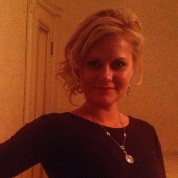 Anna Sopot, 29, Moscow, Russian Federation