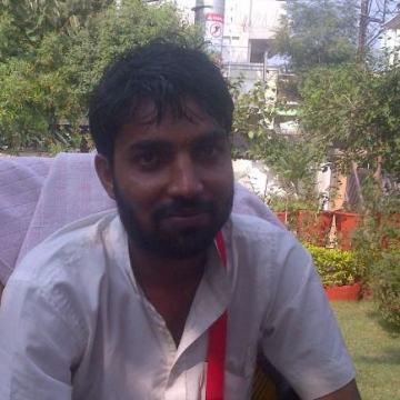 Dileep Shukla, 25, Indore, India