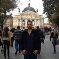 _-_oNuR_-_, 26, Istanbul, Turkey