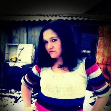 ирина, 21, Chebarkul, Russia
