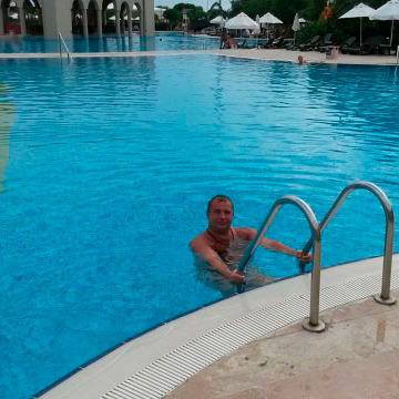 Alex, 42, Voronezh, Russia