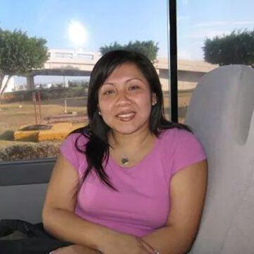 Paola, 39, Lima, Peru