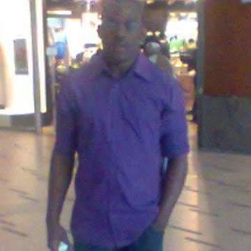 frank, 33, Douala, Cameroon
