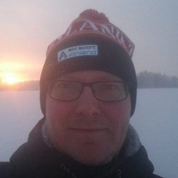 Petri, 42, Jyvaskyla, Finland