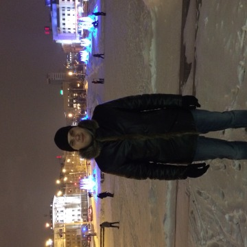 Рамиль, 30, Moscow, Russia