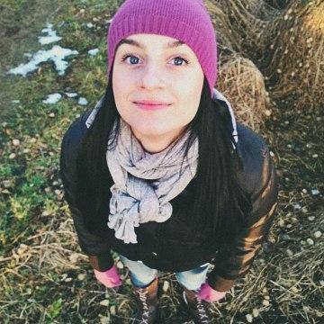 Anita, 23, Mahilyow, Belarus