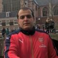 Ali, 28, Tehran, Iran