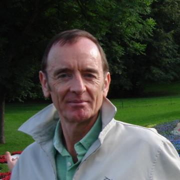 jim, 61, Dublin, Ireland