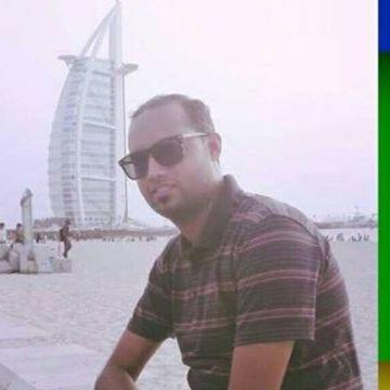 Ch Sameer, 31, Dubai, United Arab Emirates