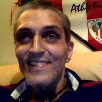 Pablo , 50, Bilbao, Spain