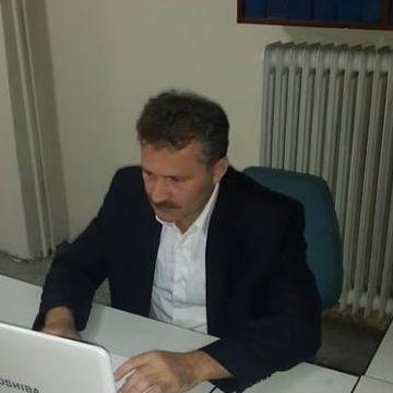 Murat Yılmaz, 38, Istanbul, Turkey