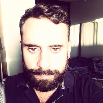 Jesus Arturo Machorro Arriaga, 38, Mexico, Mexico