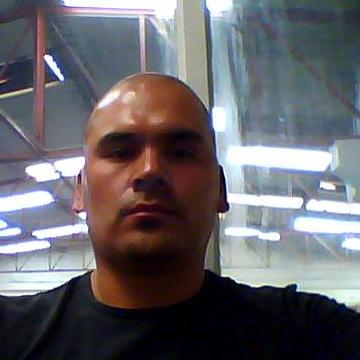 pastor rodriguez, 40, Bogota, Colombia