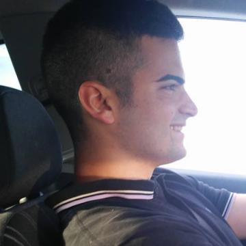 Giovanbattista Corsi, 29, Como, Italy