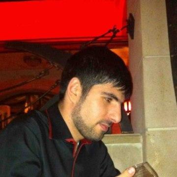 Эдгар Айрапетян, 26, Moscow, Russia