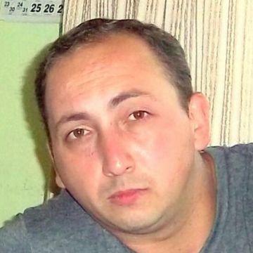 Julio De Bonadona, 38, Santiago, Chile