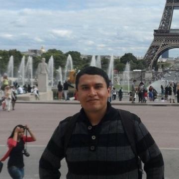 Pedro Israel, 29, Mexico, Mexico