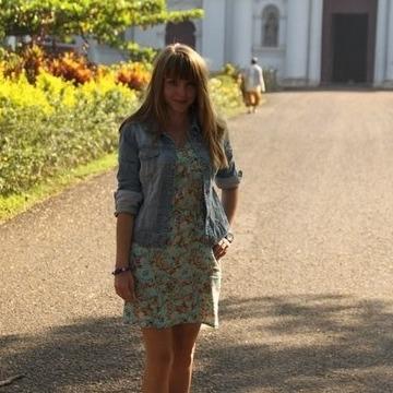 Ольга, 27, Moscow, Russia