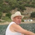 Mourad Bensafi, 40, Constantine, Algeria