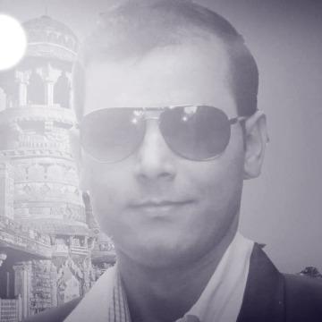 Sanjay Tiwari, 32, Delhi, India