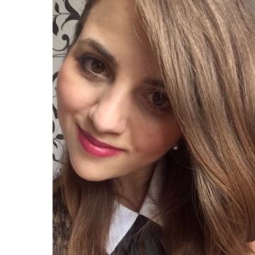 Lily Sergeeva, 23, Rostov-na-Donu, Russia