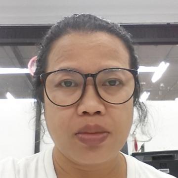 chanya, 49, Bangkok Noi, Thailand