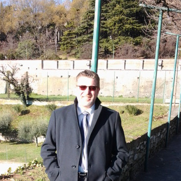Sebastiano, 43, Brescia, Italy
