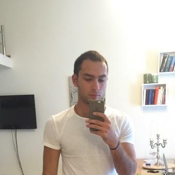 Ruslan, 28, Moscow, Russia