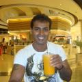 Rocky, 35, Bangalore, India