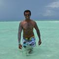 Rocky, 36, Bangalore, India