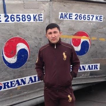Низом, 36, Tashkent, Uzbekistan