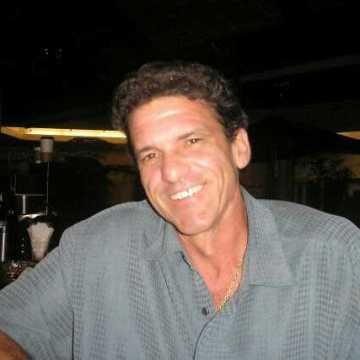 Donald Cook, 57, Phoenix, United States