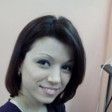 Mariana, 29, Kishinev, Moldova