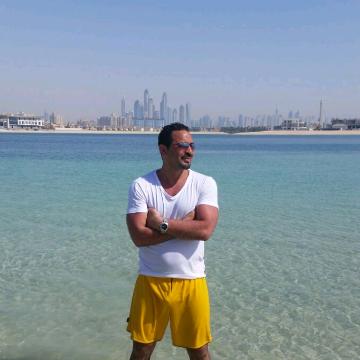 farid, 33, Dubai, United Arab Emirates