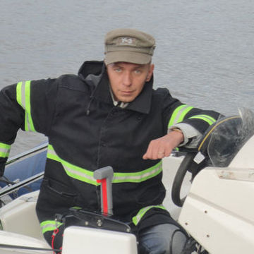 Алексей, 39, Abramtsevo, Russia