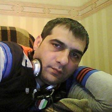 ilkin, 43, Baku, Azerbaijan