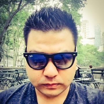 Prabal Belbase, 28, New York, United States