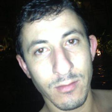 akif, 36, Bursa, Turkey