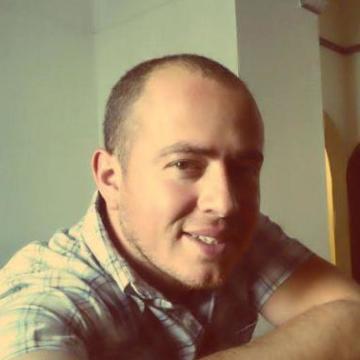 Yimi Jose Perez, 34, Mexico, Mexico