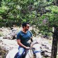 Erkan Çakar, 29, Antalya, Turkey