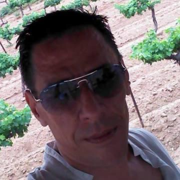 Ramiro Ruiz, 46, Queretaro, Mexico