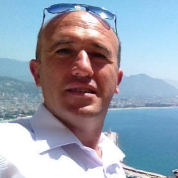tuncay, 40, Antalya, Turkey