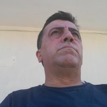 Muhittin Köksal, 44, Samsun, Turkey