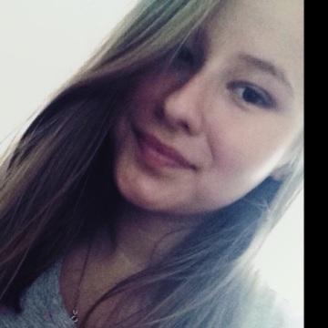 Polina, 19, Krasnodar, Russia
