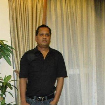 Vijayendran, 36, Chennai, India