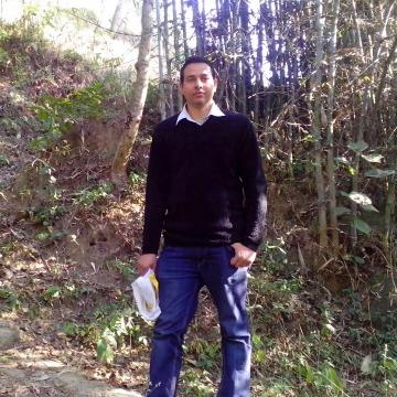 NIK, 31, Ni Dilli, India