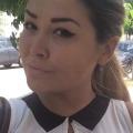 Julia, 26, Odessa, Ukraine