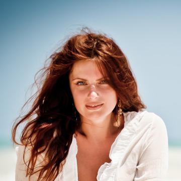 Ольга, 41, Moscow, Russia