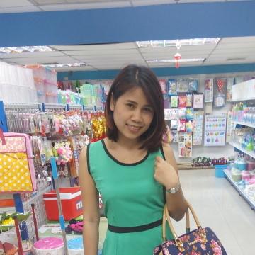 Nok, 31, Bangkok Noi, Thailand
